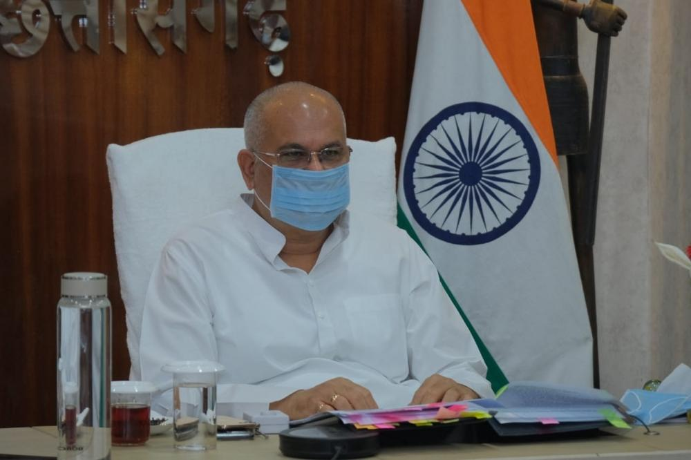 The Weekend Leader - Chhattisgarh mulls expansion of MMUs under Mukhyamantri Slum Swasthya Yojna
