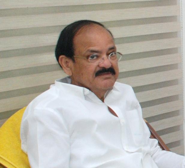 ?New Education Policy will make India innovation hub: Naidu