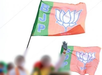 K'taka BJP wrests Bluru and Siraassembly seats from Cong and JD(S)
