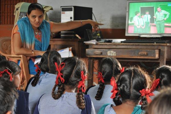 The Weekend Leader - Bala Venkatachalam | NGO Pratham, USA