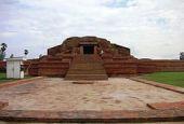 Eighth-century Bihar university set for conservation