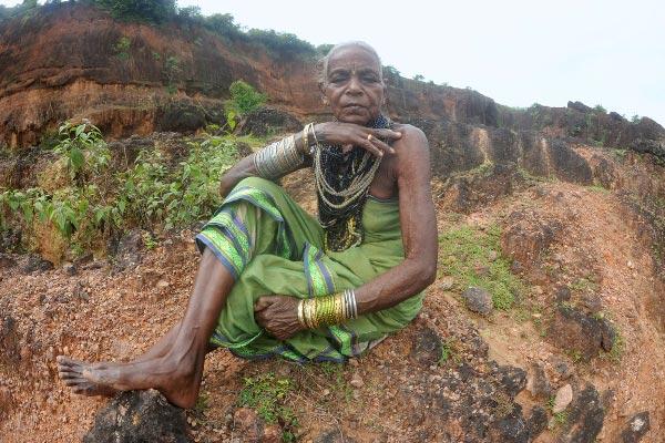 The Weekend Leader - Halakki Vokkaligaru, a forest tribe in Karnataka