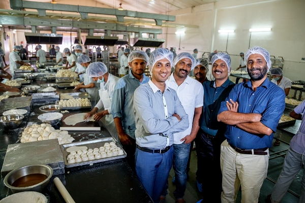 Success story of ID Fresh owner P C Mustafa