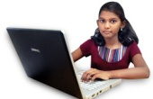 Eleven-year-old Indian girl rated with highest IQ in the world