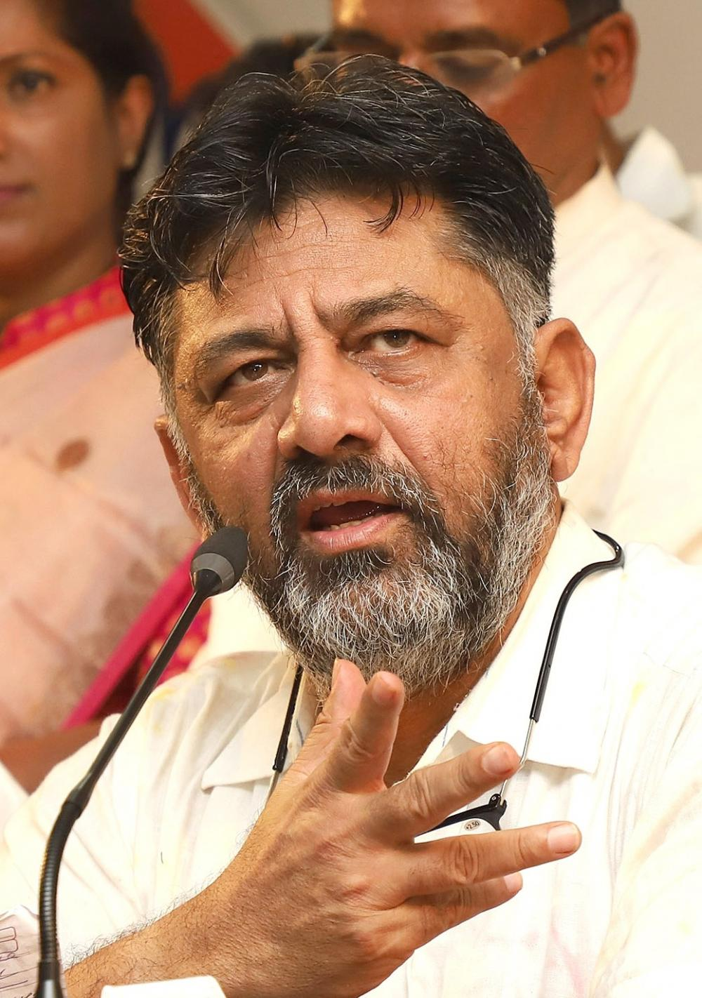 The Weekend Leader - Congress's K'taka leaders to protest fuel price hike on Friday