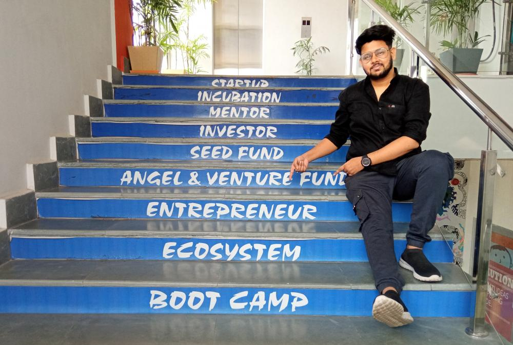 The Weekend Leader - Rajan Nath |Founder, E Postal network | ePostal Network , You Tube Channel