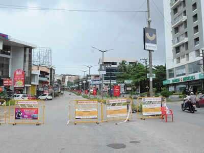 Karnataka, Arunachal, Meghalaya announce mini lockdowns to curb Covid-19 spread