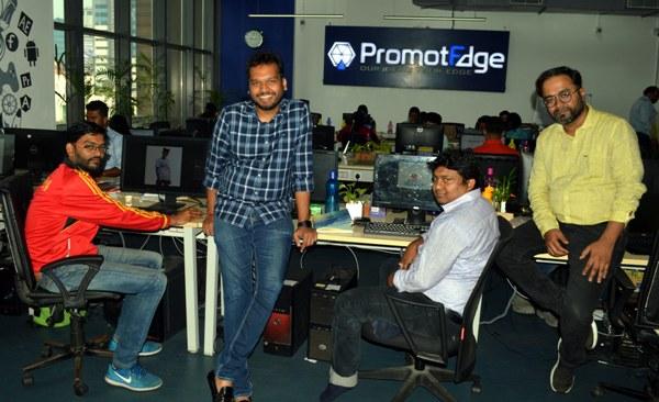 The Weekend Leader - Story of Promotedge, Kolkata, founders Avik Guha and Saurav  Agarwal