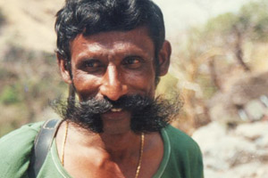 Exclusive: Veerappan's sidekick