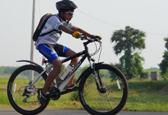 The Weekend Leader - Heritage ride