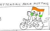 Anna's brigade