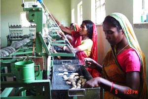 Helping social entrepreneurs to make the other India shine