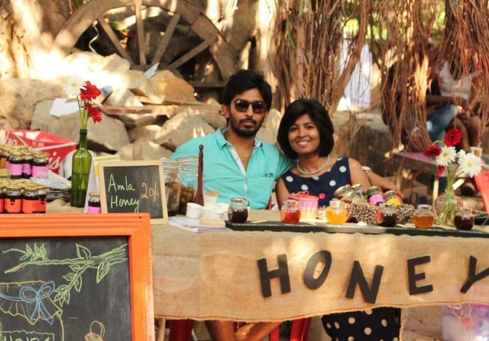 The Weekend Leader - Mithun Stephen | Ramya Sundaram | Honey and Spice | Founder | Success Story