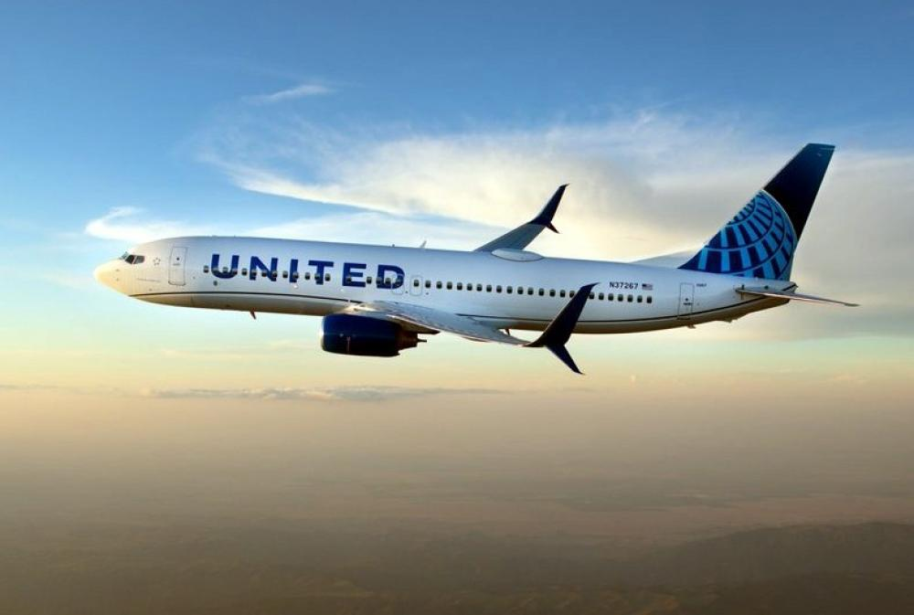 The Weekend Leader - United Airlines launches new daily Delhi-Chicago non-stop service