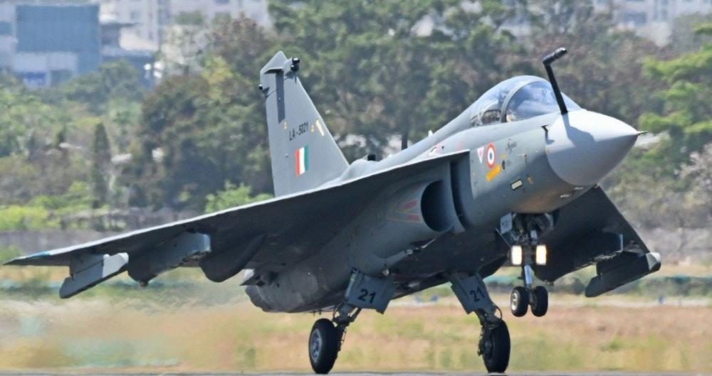 The Weekend Leader - Govt okays purchase of 83 Tejas Mk1A fighter jets for Rs 48K cr