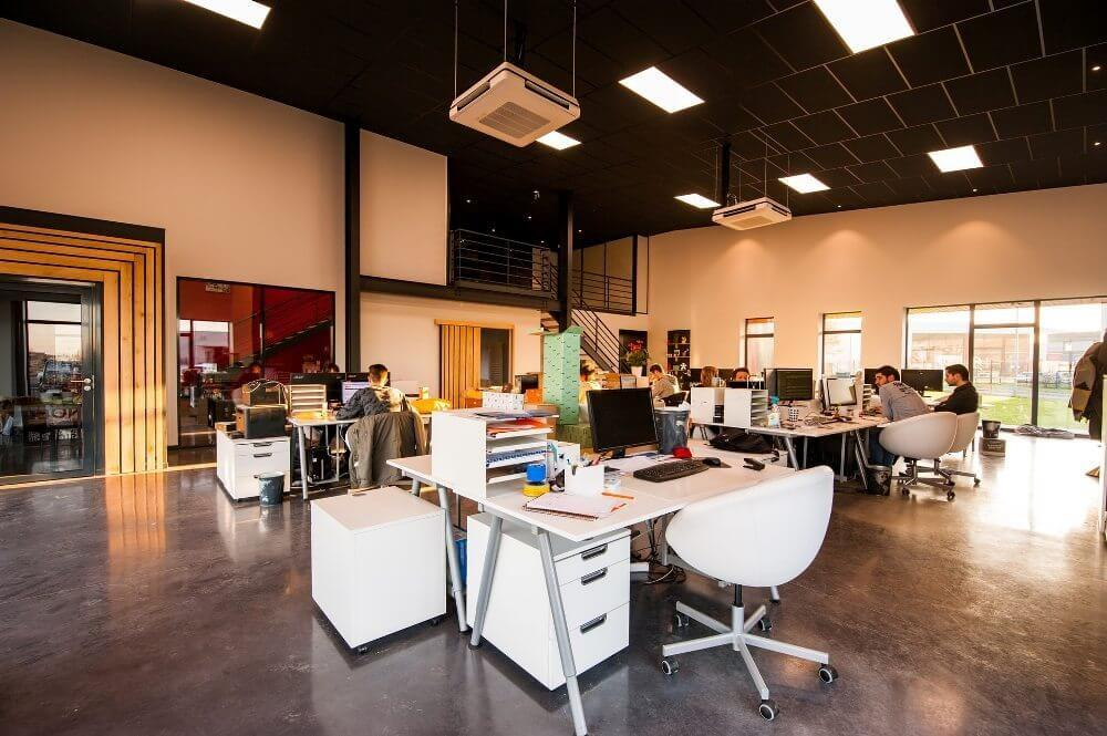 The Weekend Leader - WeWork India offers more flexible options amid pandemic