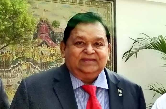 The Weekend Leader - Move beyond knee-jerk reactions: A.M. Naik calls for long-term plan