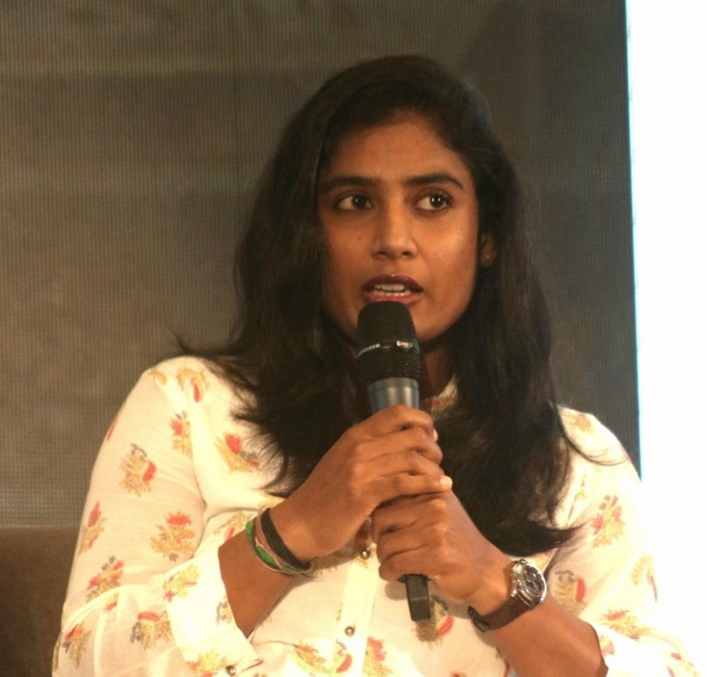 The Weekend Leader - Was quite disappointed that I couldn't play in 2018 World T20 semis: Mithali