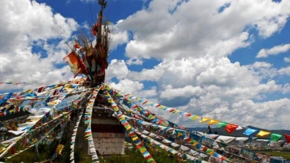 The Weekend Leader - The Importance of Tibet - 'Ethnic Work' in Progress