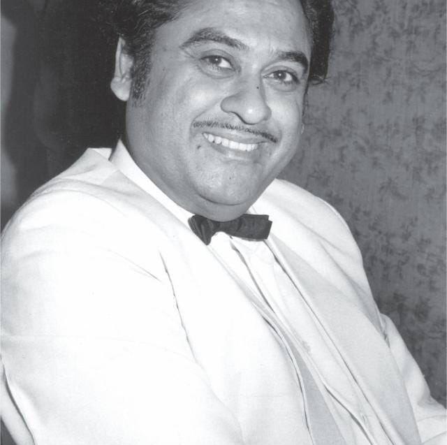 ?Kishore Kumar, Screen Sensation: 10 films that define the playback legend as actor