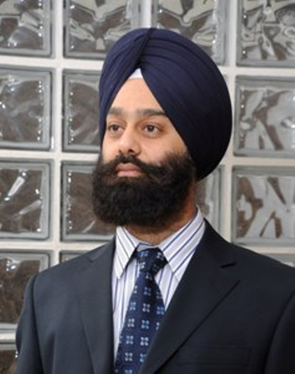 The Weekend Leader - success story of Simmarpal Singh, Olam, Singapore