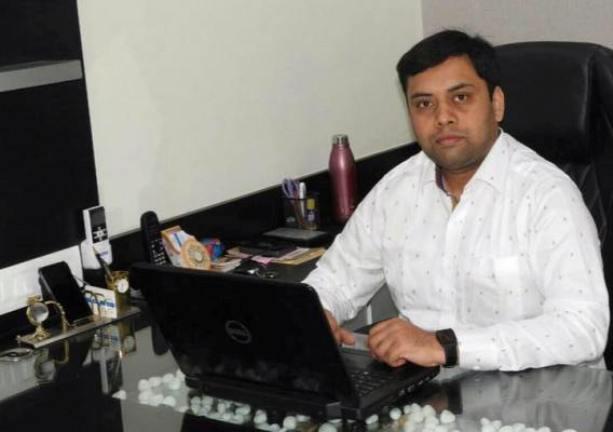 The Weekend Leader - Success story of Vishal Kumbhardare, Chairman & CEO at Siddhakala Renewable Energy System Pvt. Ltd, Pune