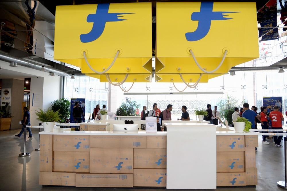 The Weekend Leader - Flipkart to create 70,000 direct jobs this festive season