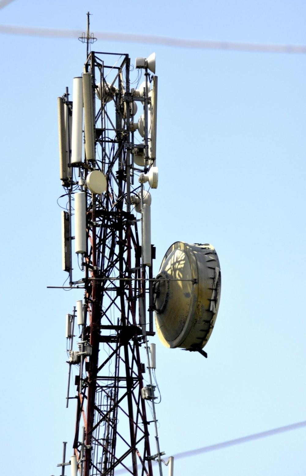 The Weekend Leader - Industry hails 'path breaking' telecom reforms