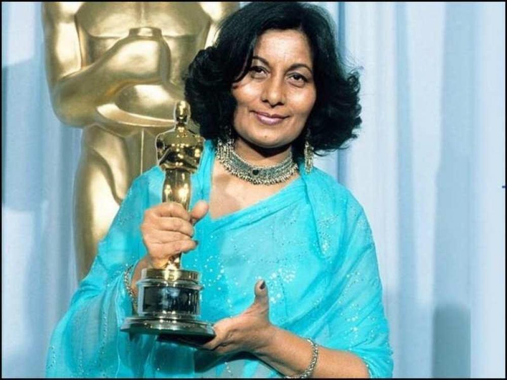 The Weekend Leader - India's first Oscar winner Bhanu Athaiya dies at 91