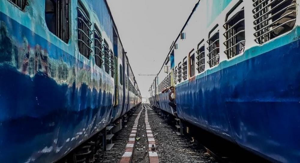 The Weekend Leader - Two more special trains from Narasapuram, Anakapalli to Secunderabad