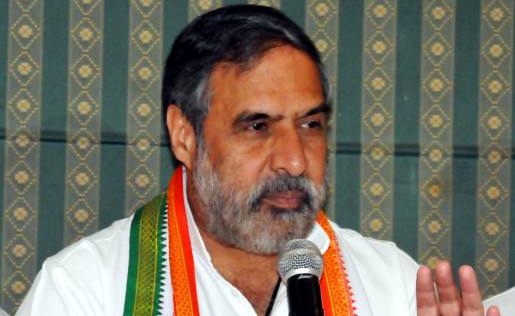 How lockdown prevented lakhs of corona cases, asks Anand Sharma