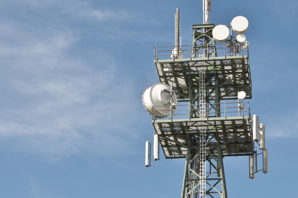 The Weekend Leader - Telecom package could dent sector inflows by Rs 26K cr