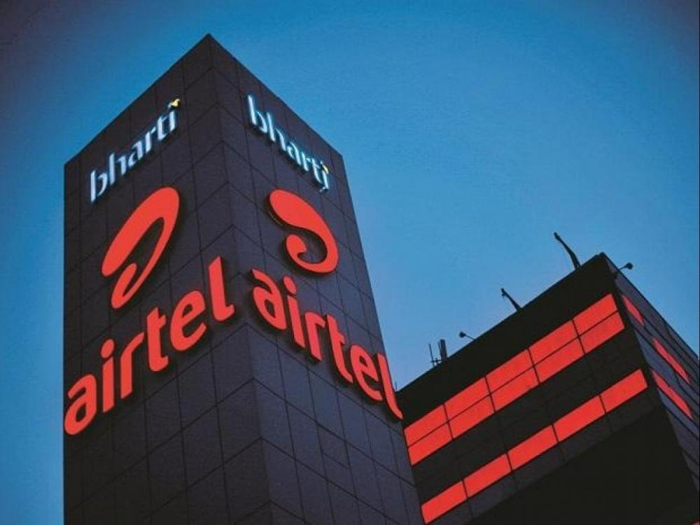The Weekend Leader - Bharti Airtel reports Q4 net profit of Rs 759 cr