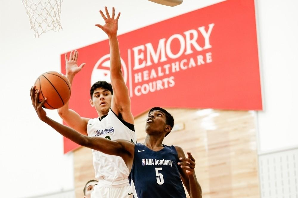The Weekend Leader - India's Pranav Prince signs with First Love Christian Academy in US