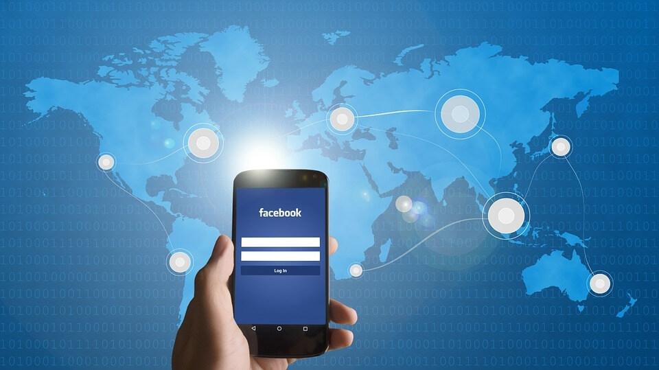 Facing life threat, top Facebook exec files FIR