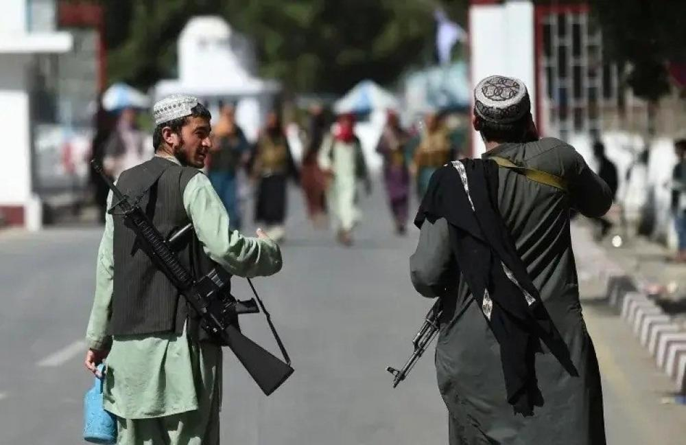 The Weekend Leader - China uncertain if Taliban will hold good on promise of ETIM crackdown
