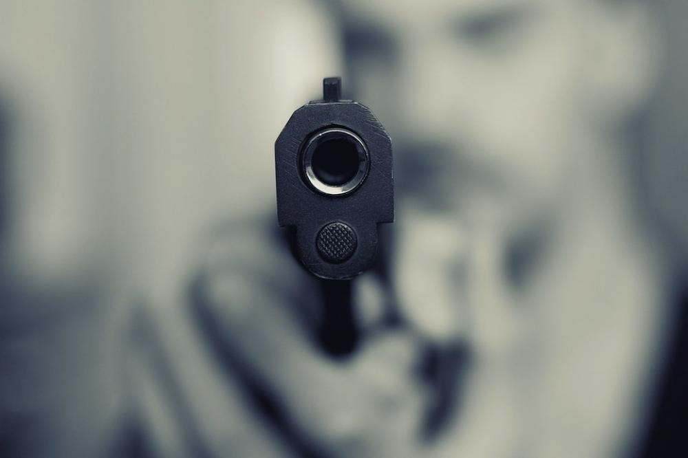 The Weekend Leader - Student shoots himself dead with father's pistol near B'luru bus stop