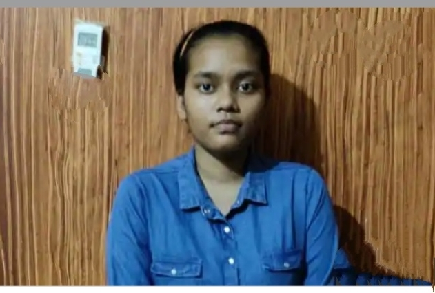 The Weekend Leader - Lockdown gave me extra time to prepare for NEET: Topper Akanksha
