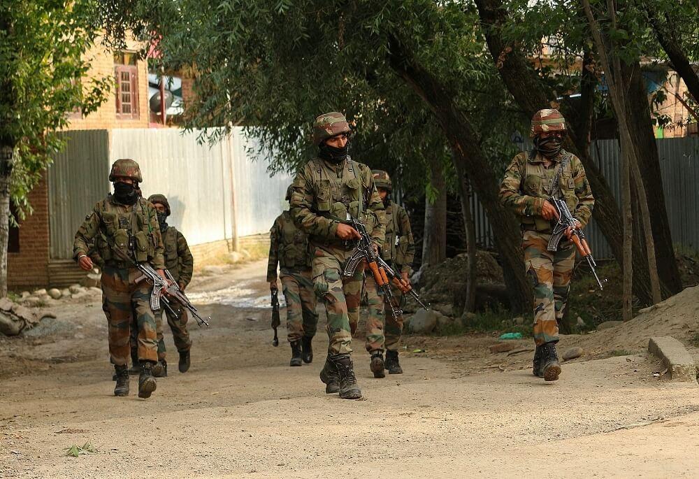 3 civilians killed in Pak ceasefire violation in J&K