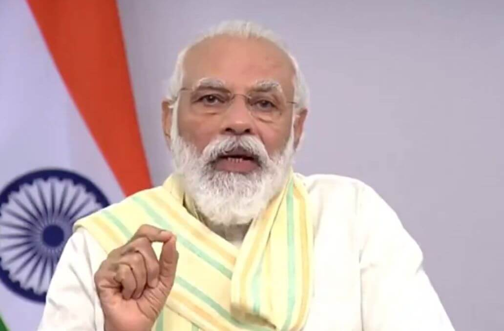 India gave medical aid to 150 nations to fight COVID: PM
