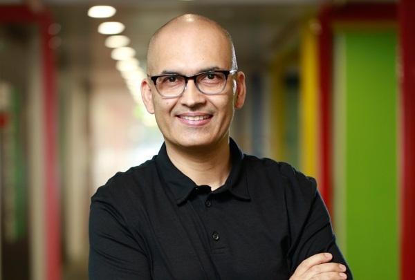 Accenture elevates Sanjeev Vohra as applied intelligence biz head