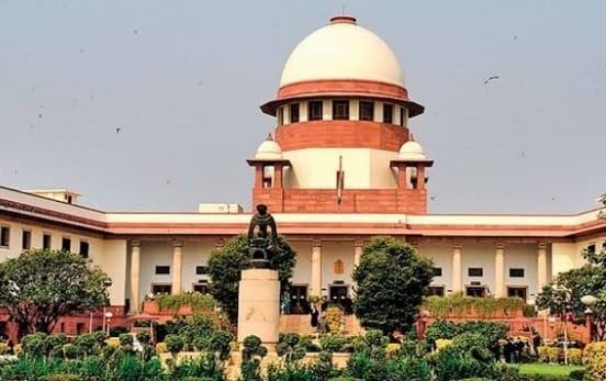 The Weekend Leader - May hear cases physically after one week or 10 days, says SC
