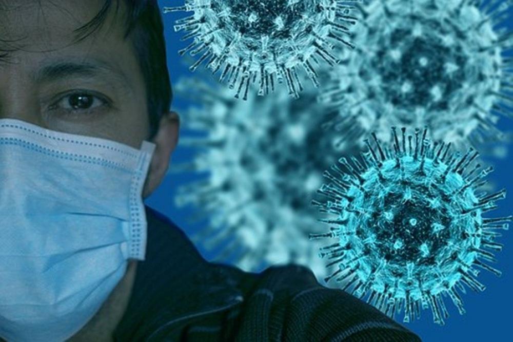 The Weekend Leader - 41% households in Delhi report flu-like symptoms: Survey