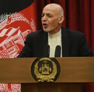 The Weekend Leader - UAE welcomes Ashraf Ghani, family into country on 'humanitarian grounds'
