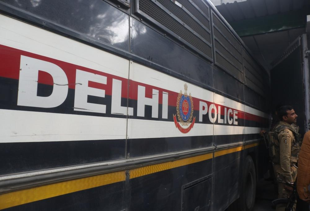 The Weekend Leader - Interstate drugs syndicate busted in Delhi, two held