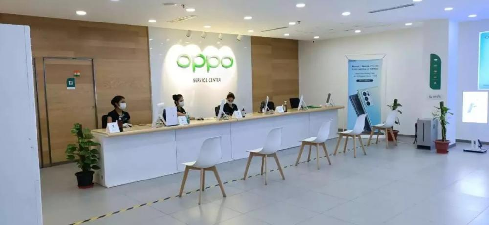 The Weekend Leader - OPPO working on new Reno series phone with multi-directional camera: Report