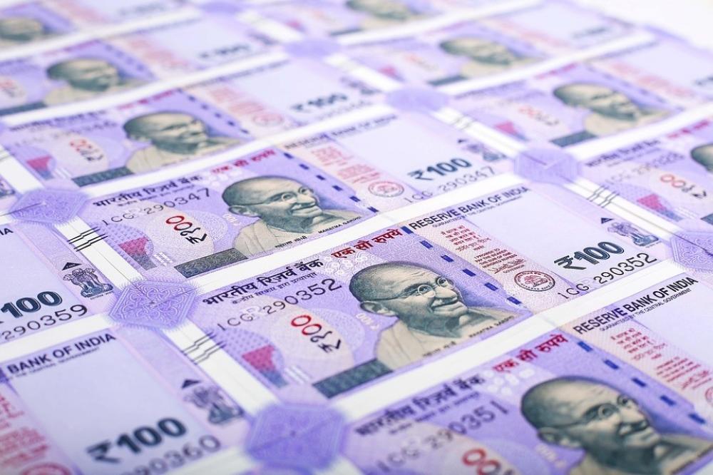 The Weekend Leader - Global Anxieties: Rupee to be under tapering fears