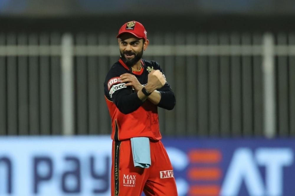 The Weekend Leader - Hasaranga and Chameera skillsets will definitely be a huge help to us: Kohli