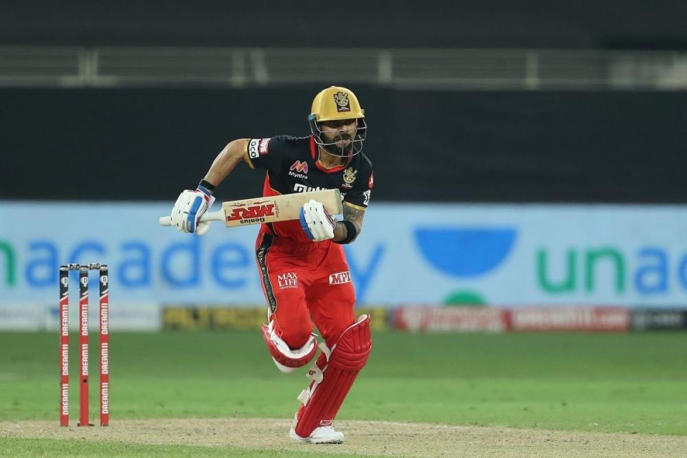 The Weekend Leader - Great start to the campaign our driving and motivating factor: Kohli