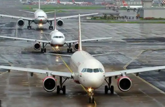 Jewar airport named Noida International Airport